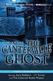 Oscar Wilde's The Canterville Ghost, Gareth Tilley