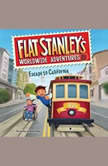 Flat Stanley's Worldwide Adventures #12: Escape to California, Jeff Brown