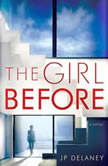The Girl Before, JP Delaney