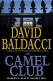 The Camel Club, David Baldacci