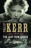 The Lady from Zagreb, Philip Kerr