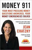 Money 911: Money and Life, Jean Chatzky