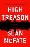 High Treason A Novel, Sean McFate