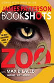 Zoo II: A BookShot A Zoo Story, James Patterson