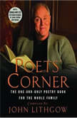 The Poets' Corner The One-and-Only Poetry Book for the Whole Family, John Lithgow