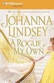 A Rogue of My Own, Johanna Lindsey