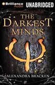The Darkest Minds, Alexandra Bracken