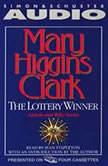 The Lottery Winner Alvirah and Willie Stories, Mary Higgins Clark