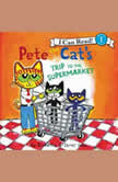 Pete the Cat's Trip to the Supermarket, James Dean