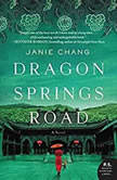 Dragon Springs Road, Janie Chang