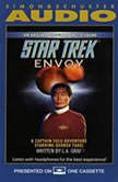 Star Trek: Envoy A Captain Sulu Adventure, L.A. Graf