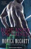 Highlander Unchained, Monica McCarty
