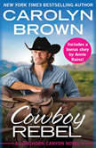 Cowboy Honor Includes a bonus novella, Carolyn Brown