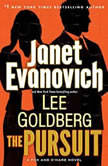 The Pursuit A Fox and O'Hare Novel, Janet Evanovich