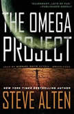 The Omega Project, Steve Alten