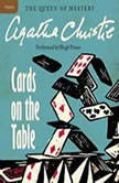 Cards on the Table A Hercule Poirot Mystery, Agatha Christie