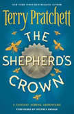 The Shepherd's Crown, Terry Pratchett