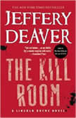 The Kill Room, Jeffery Deaver