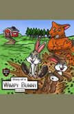 Diary of a Wimpy Bunny The Clever Rabbit Who Outsmarted the Sly Fox, Jeff Child