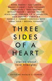 Three Sides of a Heart: Stories About Love Triangles, Natalie C. Parker