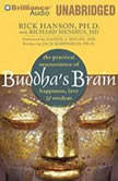 Buddha's Brain The Practical Neuroscience of Happiness, Love & Wisdom, Rick Hanson, Ph.D.