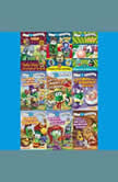 VeggieTales I Can Read Collection Level 1, Karen Poth