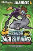 Secret Agent Jack Stalwart: Book 2: The Search for the Sunken Treasure: Australia, Elizabeth Singer Hunt