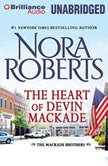 The Heart of Devin MacKade, Nora Roberts