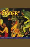 Spider #45 Voyage of the Coffin Ship, The, Grant Stockbridge