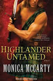 Highlander Untamed, Monica McCarty