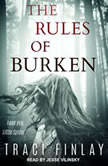The Rules of Burken, Traci Finlay