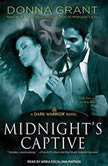 Midnight's Captive, Donna Grant
