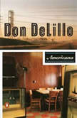 Americana, Don DeLillo