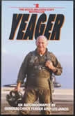 Yeager An Autobiography, Chuck Yeager