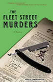 The Fleet Street Murders, Charles Finch