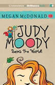 Judy Moody Saves the World! (Book #3), Megan McDonald