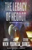 The Legacy of Heorot, Larry Niven, Jerry Pournelle, and Steven Barnes