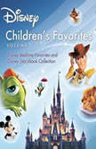 Childrens Favorites, Vol. 1 Disney Bedtime Favorites and Disney Storybook Collection, Disney Press