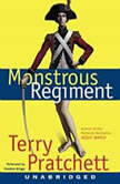 Monstrous Regiment, Terry Pratchett