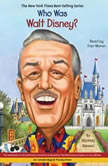 Who Was Walt Disney?, Whitney Stewart