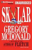 Skylar, Gregory Mcdonald