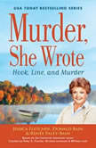 Murder, She Wrote: Hook, Line, and Murder, Jessica Fletcher