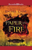 Paper and Fire, Rachel Caine
