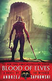 Blood of Elves - Booktrack Edition, Andrzej Sapkowski