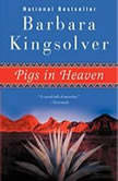 Pigs in Heaven, Barbara Kingsolver