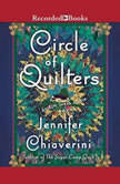 Circle of Quilters, Jennifer Chiaverini