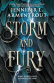 Storm and Fury, Jennifer L. Armentrout