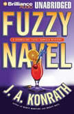 Fuzzy Navel, J. A. Konrath
