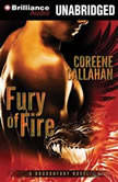 Fury of Fire, Coreene Callahan
