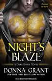 Night's Blaze, Donna Grant